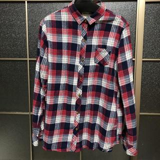 ハートマーケット(Heart Market)のハートマーケットのチェックのシャツ(シャツ/ブラウス(長袖/七分))