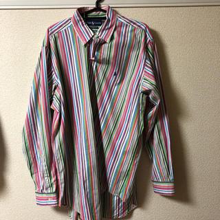 ポロラルフローレン(POLO RALPH LAUREN)のラルフローレン 長袖シャツ(シャツ)