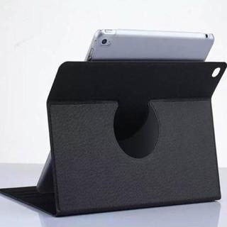 【ブラック】iPad Air2 ケース(iPadケース)