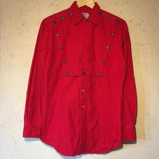 リーバイス(Levi's)の希少 Levi's 60's western wear (シャツ)