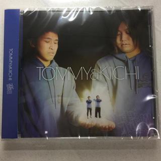 水溜りボンド CD 【TOMMY & KIICHI】「轟!!!」(その他)