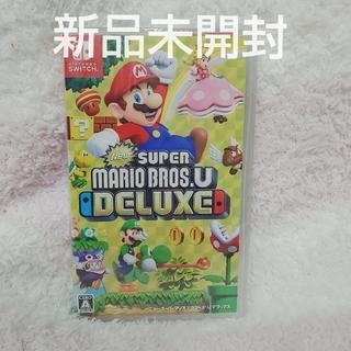 ニンテンドースイッチ(Nintendo Switch)のスーパーマリオブラザーズ(家庭用ゲームソフト)