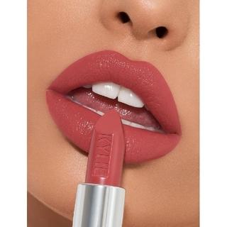 カイリーコスメティックス(Kylie Cosmetics)の★Crush★creme lipstick★kylie cosmetics (口紅)
