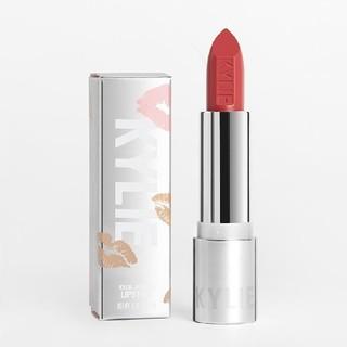 カイリーコスメティックス(Kylie Cosmetics)の【お取り置き中】crush★creme lipstick (口紅)