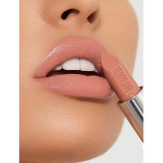 カイリーコスメティックス(Kylie Cosmetics)の★Butterscotch★Creme lipstick★kylie (口紅)