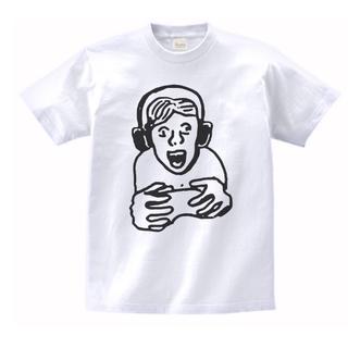 おもしろ Tシャツ 白 431(Tシャツ/カットソー(半袖/袖なし))