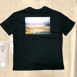フィアオブゴッド(FEAR OF GOD)のM FOG essentials photo tee(Tシャツ/カットソー(半袖/袖なし))