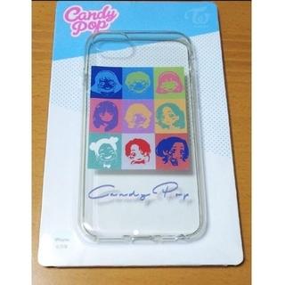 ウェストトゥワイス(Waste(twice))のTWICE CandyPop iPhoneケース(K-POP/アジア)