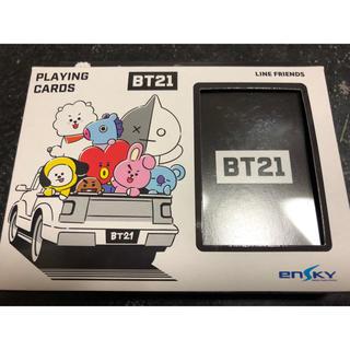 BTS   トランプ(K-POP/アジア)