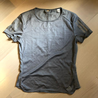 アディダス(adidas)のadidas 半袖Tシャツ レディース(その他)