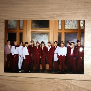 14U 羅針盤 2L 全体ショット(K-POP/アジア)