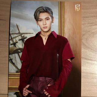 14U 羅針盤 2L コヒョン(K-POP/アジア)