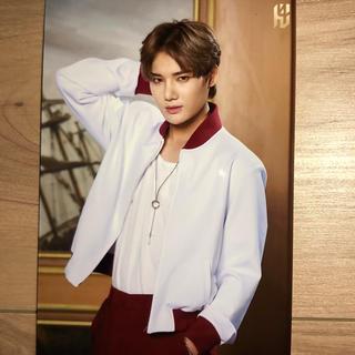 14U 羅針盤 2L リオ(K-POP/アジア)