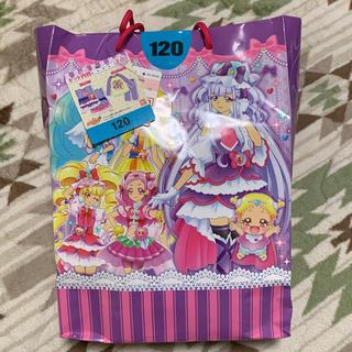 シマムラ(しまむら)のプリキュア 2点セットパジャマ サイズ120(パジャマ)
