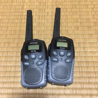 FREETALKER   トランシーバー(アマチュア無線)