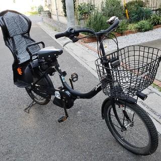 ヤマハ(ヤマハ)の電動アシスト付き自転車 PAsBabby XL(自転車本体)
