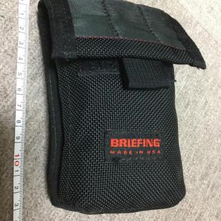 ブリーフィング(BRIEFING)のブリーフィング briefing ベルトポーチ(ウエストポーチ)