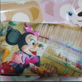 ディズニー(Disney)のディズニーランド イマジニングザマジック ミニー トートバッグ(キャラクターグッズ)