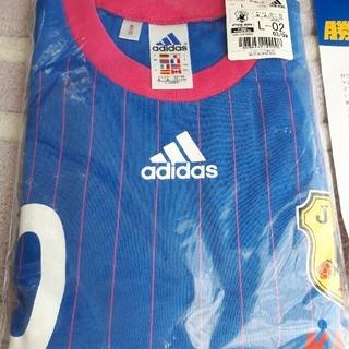 アディダス(adidas)のaraara様専用 なでしこジャパンTシャツ(記念品/関連グッズ)