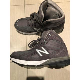 ニューバランス(New Balance)のnew balance mo990(スニーカー)