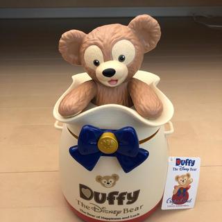 ディズニー(Disney)のダッフィポップコーンバケット(その他)