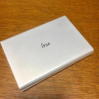 イプサ(IPSA)のイプサ パウダーファウンデイション ケース 資生堂(ファンデーション)