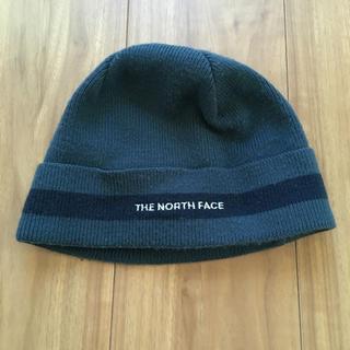 ザノースフェイス(THE NORTH FACE)のノースフェイス ニットキャップ(ニット帽/ビーニー)
