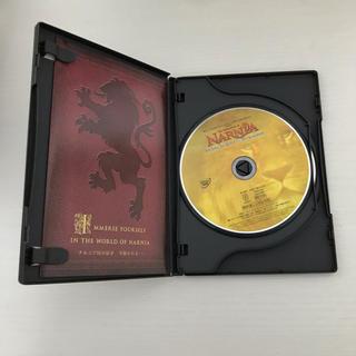 ディズニー(Disney)のナルニア国物語 ライオンと魔女DVD(外国映画)