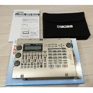 ボス(BOSS)のBOSS BR-600(MTR)