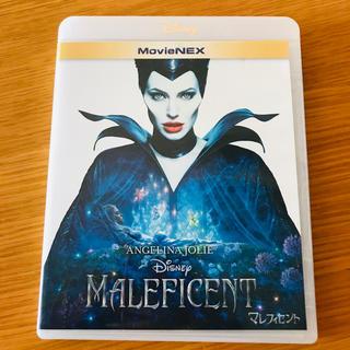 Disney - マレフィセント Blu-ray、DVDセット
