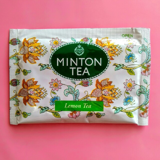 MINTON(ミントン)の【新品❤オマケ付き❗】 ミントン紅茶セット 食品/飲料/酒の飲料(茶)の商品写真