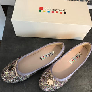 repetto - Le creative? バレエシューズ 22cm