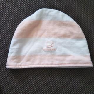 バーバリー(BURBERRY)のBURBERRY baby帽子(その他)