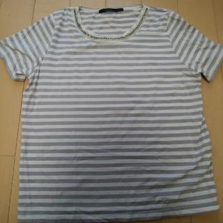 イーブス(YEVS)のYEVS トップス 半袖シャツ(カットソー(半袖/袖なし))