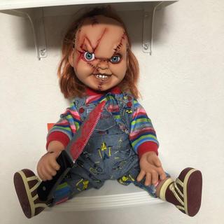 MEDICOM TOY - チャッキー人形 フィギュア