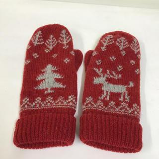 サマンサモスモス(SM2)の新品タグ付★サマンサモスモスの手袋★(手袋)