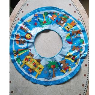 ミキハウス(mikihouse)のミキハウス⭐️浮き輪⭐️60センチ(マリン/スイミング)