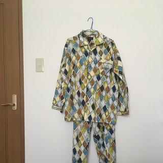 アダバット(adabat)の⭐︎adabat⭐︎【美品】メンズ パジャマ 上下セット Lサイズ(その他)