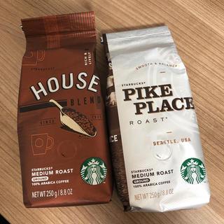 スターバックスコーヒー(Starbucks Coffee)のスターバックスコーヒー コーヒー豆(コーヒー)
