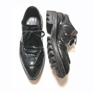 プラダ(PRADA)のprada シャークソール(ブーツ)