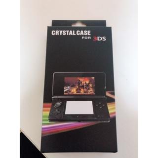 3DS専用★クリアハードケース(その他)