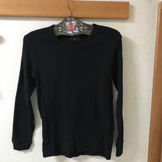 ナノユニバース(nano・universe)のTシャツ長袖(Tシャツ(長袖/七分))