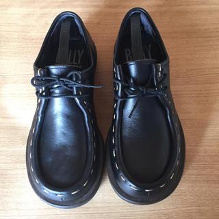 トーキョーボッパー(TOKYO BOPPER)のBELLY BUTTON  靴(ブーツ)