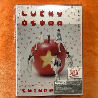 SHINee - SHINee CD