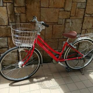 BRIDGESTONE - 自転車 albelt アルベルト ブリジストン ベルトドライブ 引き取り