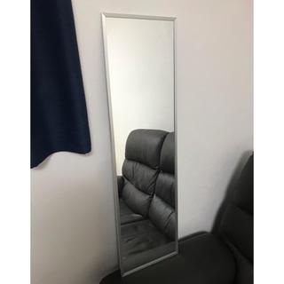 全身鏡(壁掛けミラー)