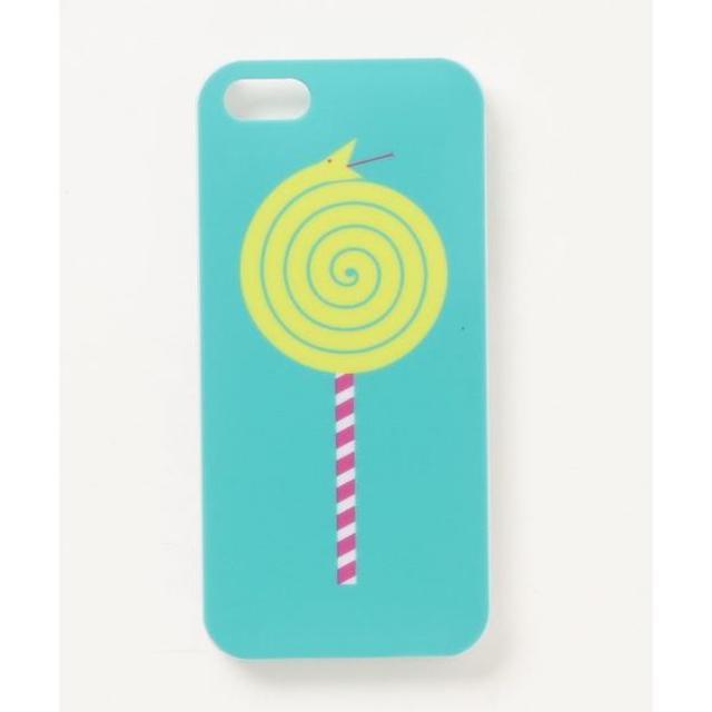 Iphone ソフトバンク | T[iPhoneSE/5s/5スマホケース]HAKKEYOI アメ ヘビの通販 by i Meet's shop|ラクマ