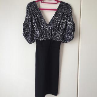 ザラ(ZARA)のZARA ワンピ ドレス 卒業式 卒園式 新品(ミディアムドレス)
