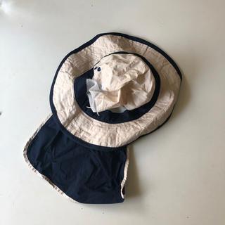 日焼け用帽子、登山帽子(ハット)