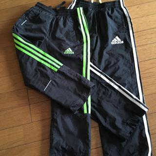 アディダス(adidas)のアディダス シャカパン110cm、120cm(パンツ/スパッツ)